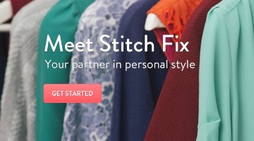 Have You Discovered Stitch Fix?
