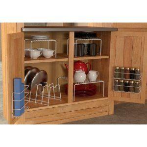 Top Ten Essentials to Organize Your Kitchen