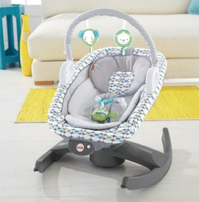 Fisher Price Soother