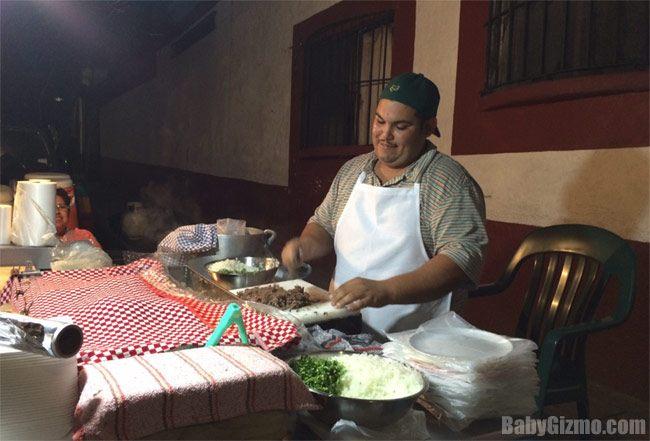 Puerto Vallarta Taco Tour