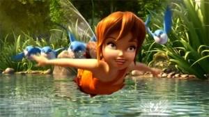 Tinkerbell Neverbeast
