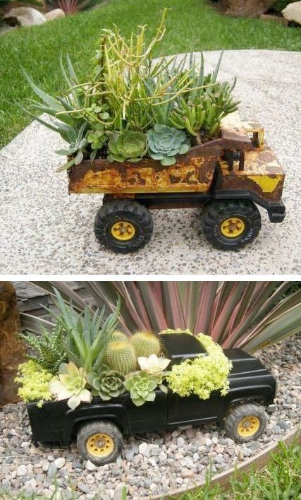 Upcycled-Garden-Ideas