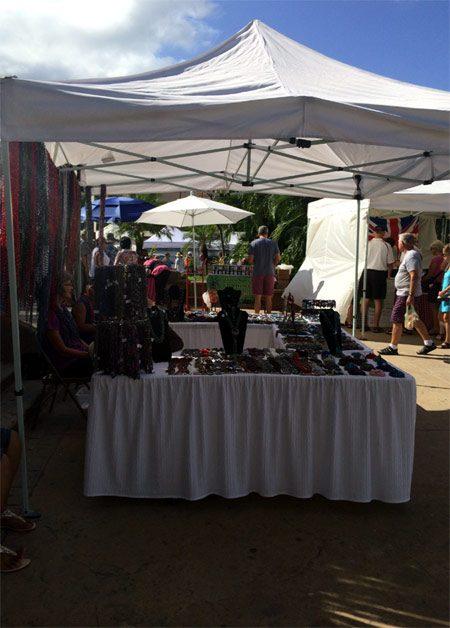 Puerto Vallarta Farmers Market