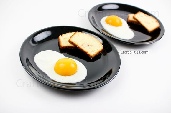 April Fool's Day Breakfast