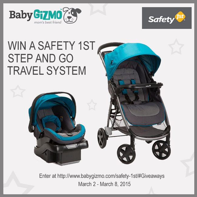 safety1st giveaway