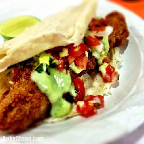 Puerto Vallarta: Taco Tour
