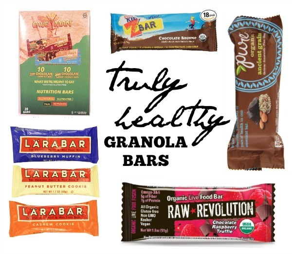 truly healthy granola bars 600w