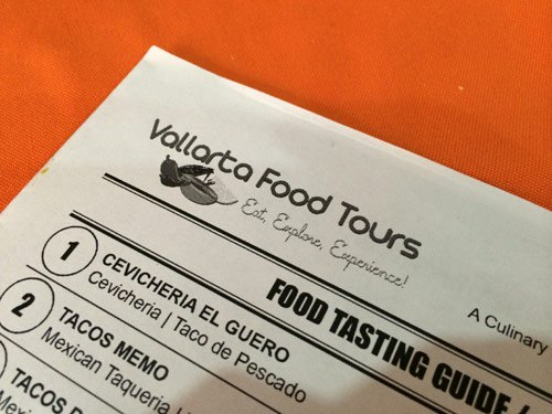 Vallarta Food Tour