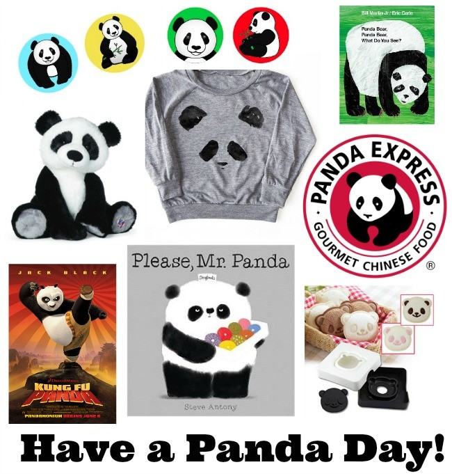 Have A Panda Day