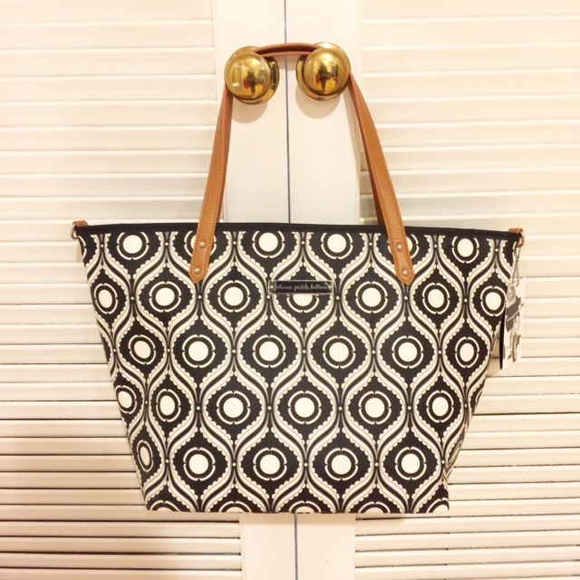 PPB Downtown Tote Front