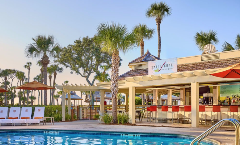 Travel Review: Sonesta Hilton Head Island Resort  (VIDEO)