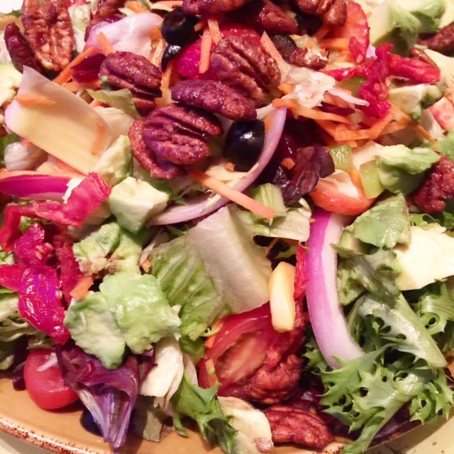TRex Salad
