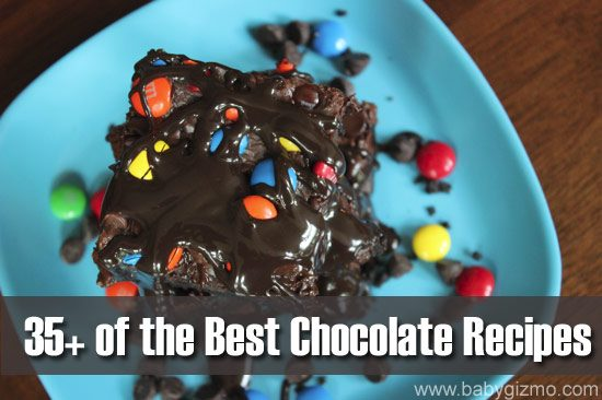 best chocolate recipes