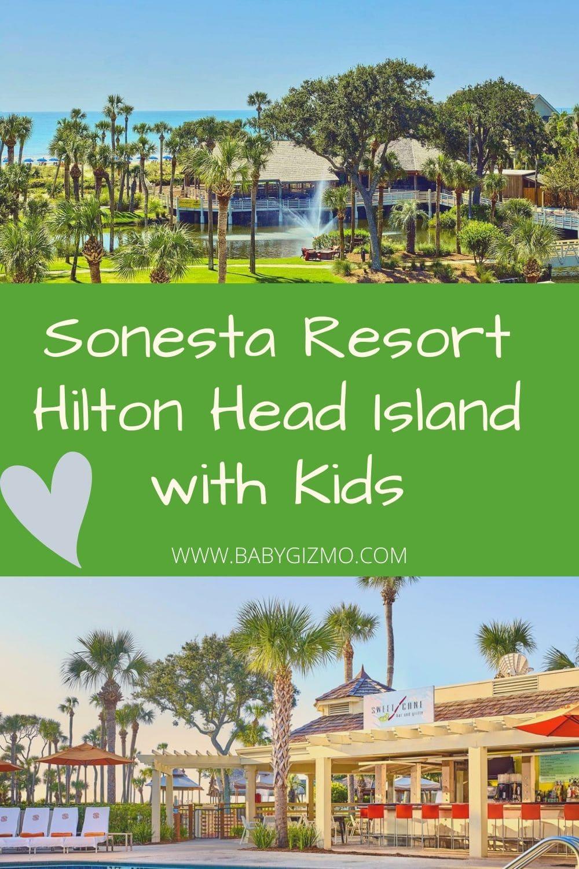 hilton head sonesta resort