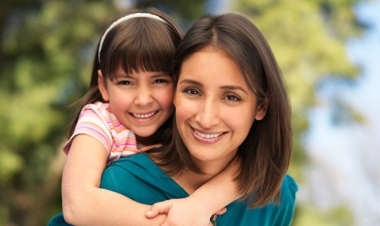 5 Ideas for Stay-at-Home Moms on Take Your Daughter to Work Day