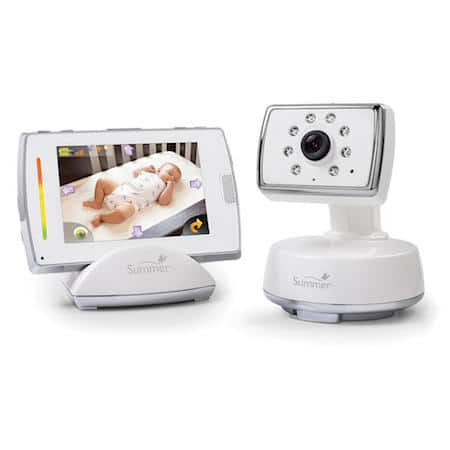 monitor - videos for new parents