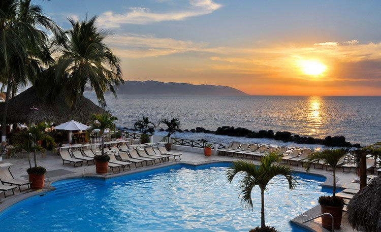 Baby Gizmo Travel Review: Costa Sur Resort and Spa Room Tour Puerto Vallarta