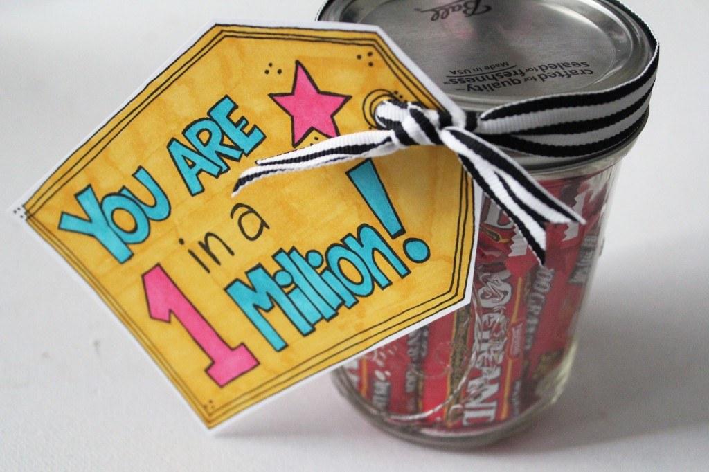 Teacher appreciation week gift idea