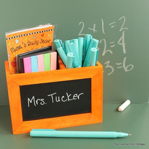 Teacher 9