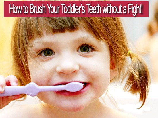 7 Awesome Toddler Tips