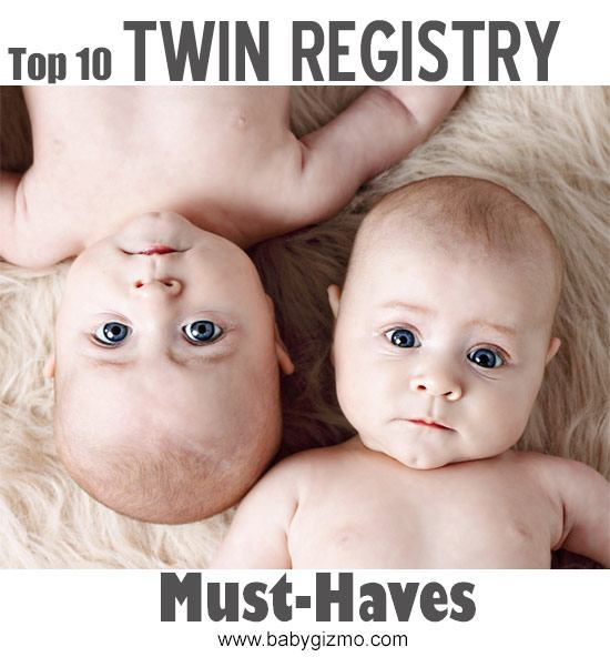 twin registry