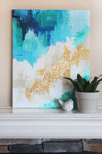 abstract-art-diy