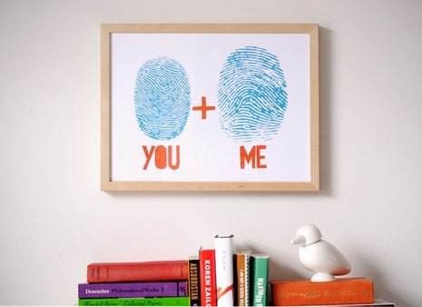 13 (Totally Doable) DIY Wall Art Ideas