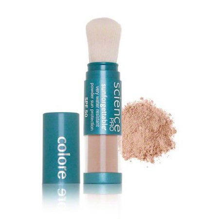 colorescience mineral powder