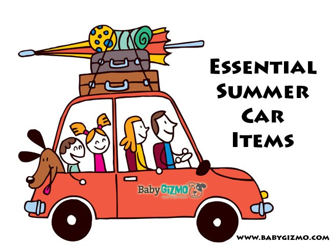 Must Have Summer Car Items