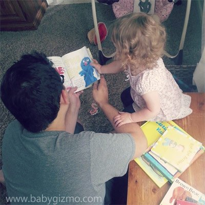 summe reading for toddlers