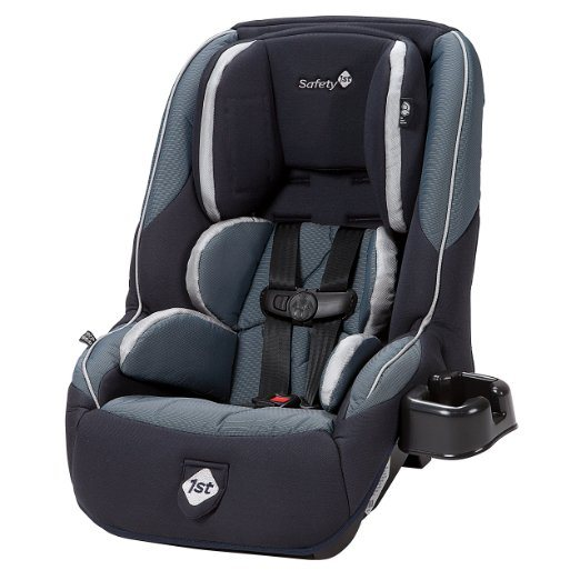 Safety 1st Guide 65 Carseat Review