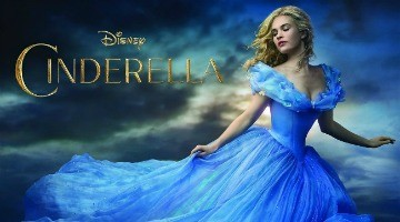 Cinderella --- The Soundtrack You Don't Want To Miss