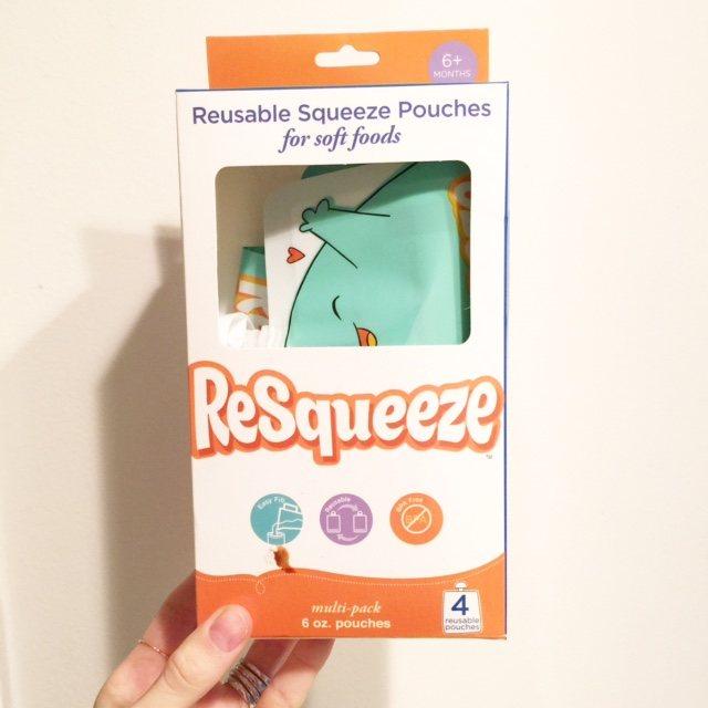 resqueeze packaging
