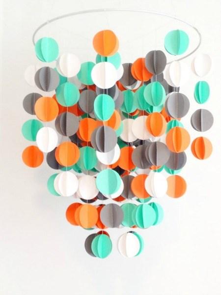 color dots mobile
