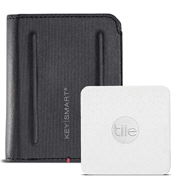 keysmart urban wallet