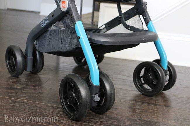 qbit wheels