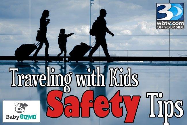 safety tips WBTV