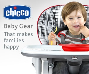 Chicco Highchairs