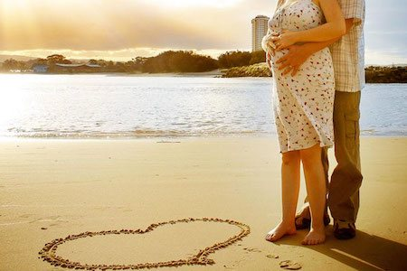 Babymoon Tips and Ideas