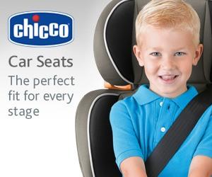 Chicco Car Seats