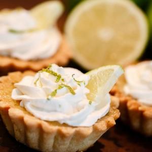 Lime Tart 3