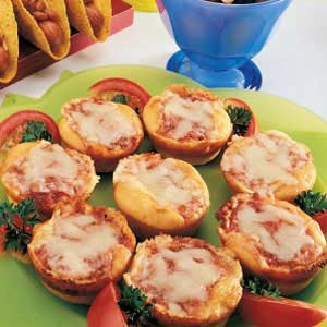 lunchbox pizzas
