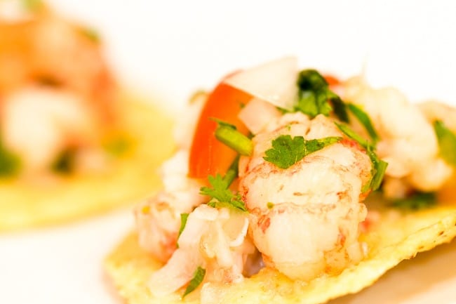 Lobster Ceviche 3
