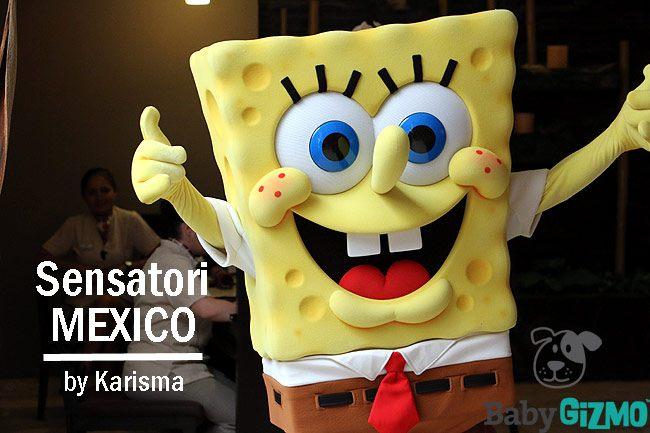 Azul Sensatori by Karisma Resort | Mexico Review