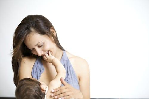 My Breastfeeding Relationship