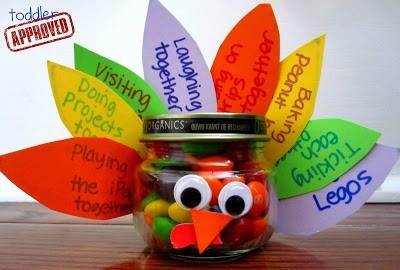 turkey jars