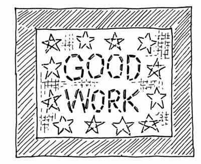 labor day good work