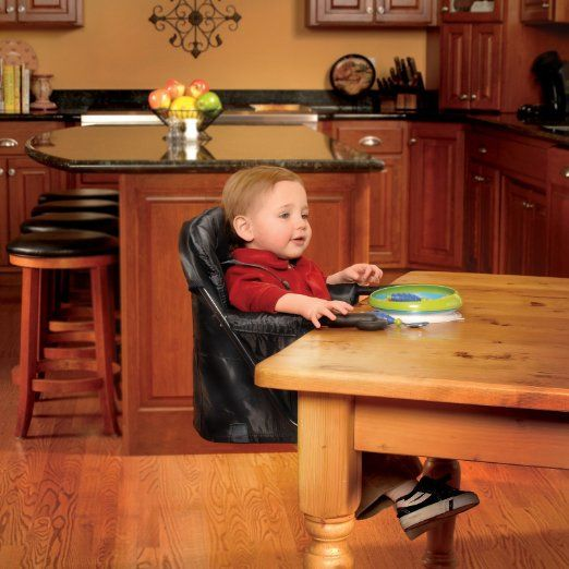 Regalo Easy Diner Portable Hook On Highchair Review
