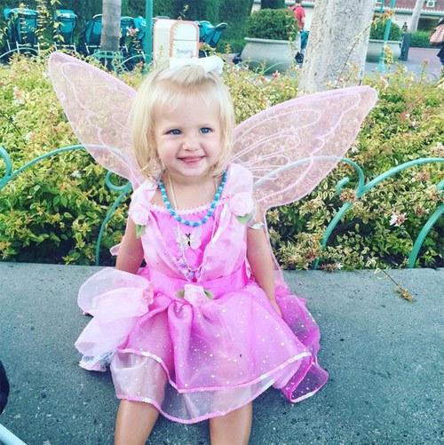 Disneyland Halloween Costume