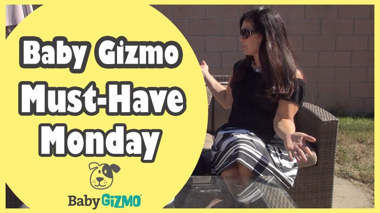Baby Gizmo Must Have Monday | Episode 7 | Baby Registry Product